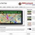 Tech-e-View SatNav - Satellite Navigation