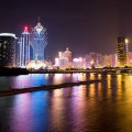 macau night